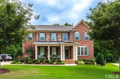 Woodcreek Single Family Home For Sale: 117 Harvestwood Drive