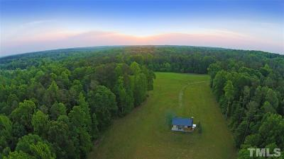 Creedmoor Residential Lots & Land For Sale: Lawrence Road