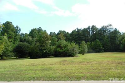 Lee County Residential Lots & Land For Sale: 2 Chancellors Ridge Way