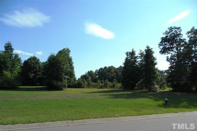 Lee County Residential Lots & Land For Sale: 35 Westchase Run