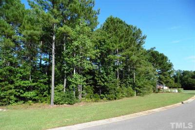 Lee County Residential Lots & Land For Sale: 33 Westchase Run