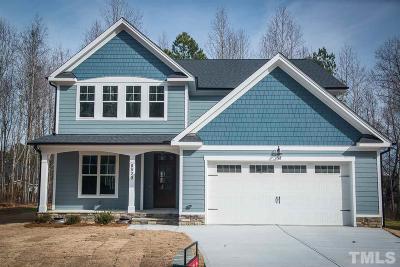 Single Family Home For Sale: 8529 Hurst Drive