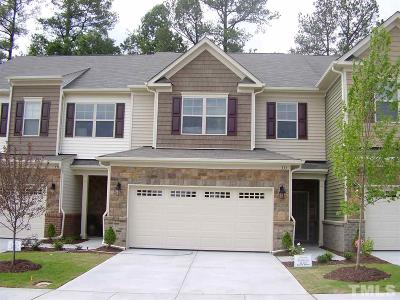 Morrisville Rental For Rent: 333 Scotlow Way