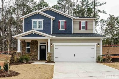 Cary Single Family Home For Sale: 320 Putney Drive