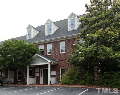 Raleigh Commercial For Sale: 4006A Barrett Drive