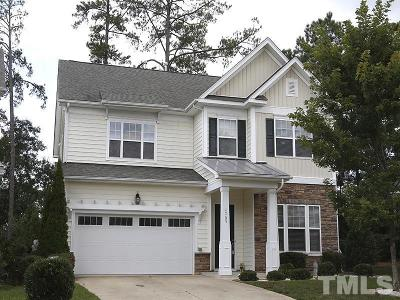 Cary Single Family Home For Sale: 1765 Laurel Park Place