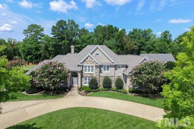 Single Family Home For Sale: 1185 Crabtree Crossing Parkway