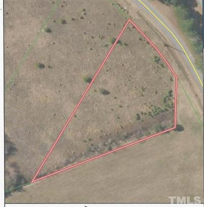 Johnston County Residential Lots & Land For Sale: 38 Adam Road