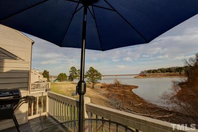 Clarksville VA Condo For Sale: $185,000