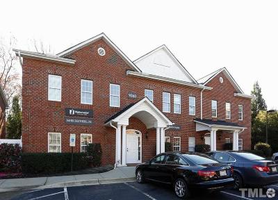 Raleigh Commercial For Sale: 9360 Falls Of Neuse Road