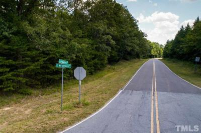 Orange County Residential Lots & Land For Sale: 1451 Hawkins Road