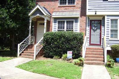 Cary Rental For Rent: 130 Winners Circle