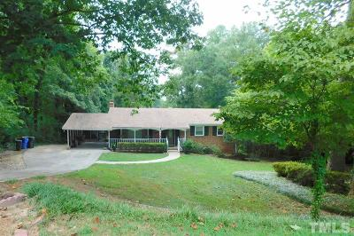 Rental For Rent: 2618 Albemarle Avenue