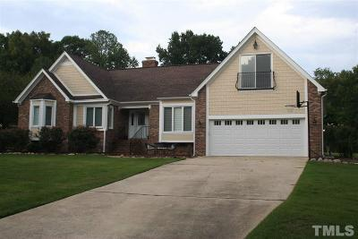 Single Family Home For Sale: 5200 Fielding Drive