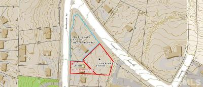 Wake County Residential Lots & Land For Sale: 3306 Poole Road
