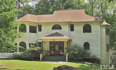Chapel Hill Single Family Home For Sale: 120 Richardson Lane