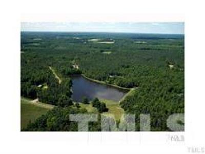 Orange County Residential Lots & Land For Sale: 5 Waters Edge Way