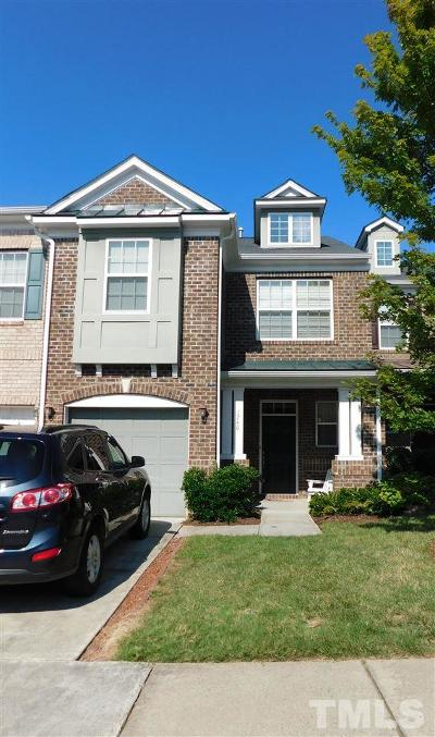 Cary Rental For Rent: 1740 Whirlaway Court