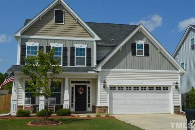 Forest Springs Single Family Home For Sale: 256 Sweet Violet Drive