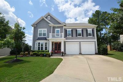 Woodcreek Single Family Home For Sale: 312 Larkhaven Place