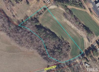 Lee County Residential Lots & Land For Sale: Buckhorn Road