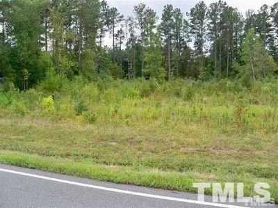 Zebulon Residential Lots & Land For Sale: Lot 10 Pilot Riley Road