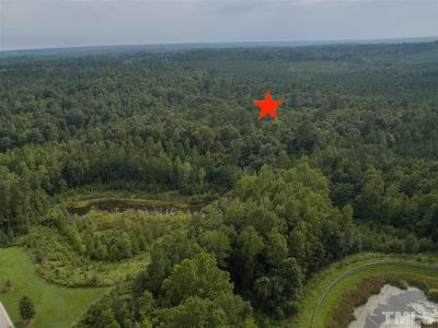 Franklin County Residential Lots & Land For Sale: Us 401 Highway