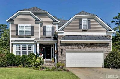 Holly Glen Single Family Home For Sale: 408 Magnolia Meadow Way