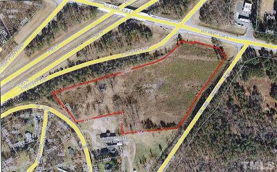 Granville County Commercial Lots & Land For Sale: Us 158 Highway