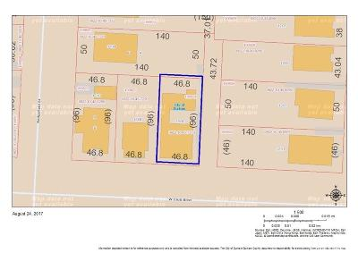 Durham County Residential Lots & Land For Sale: 1506 W Club Boulevard