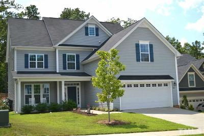 Forest Springs Single Family Home For Sale: 109 Ladys Mantle Lane