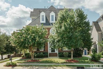 Morrisville Single Family Home For Sale: 101 Star Magnolia Drive