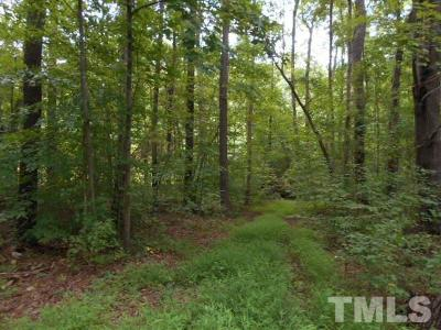 Residential Lots & Land For Sale: 225 N Raleigh Farms Road