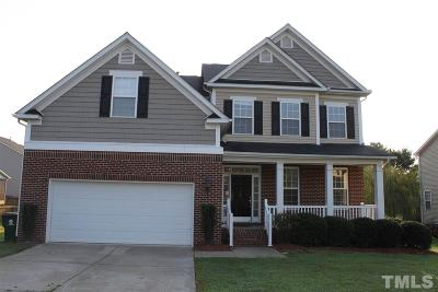 Holly Glen Single Family Home For Sale: 112 Leafy Holly Drive