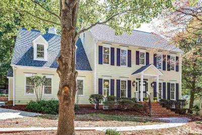 Durham Single Family Home For Sale: 2915 Buckingham Road