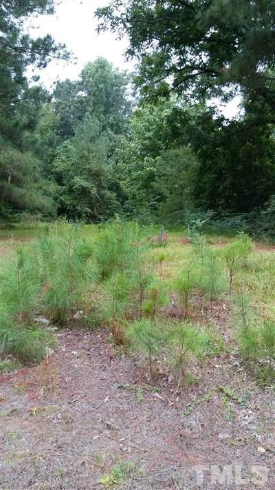 Sanford Residential Lots & Land For Sale: Courtland Drive