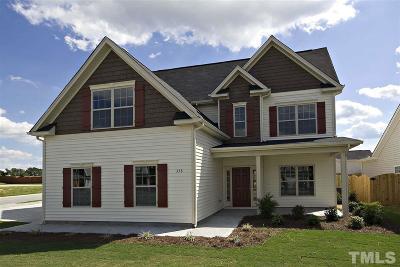Grays Creek Single Family Home For Sale: 1112 Tulip Poplar Road