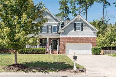 Holly Glen Single Family Home For Sale: 400 Magnolia Meadow Way