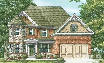 Single Family Home Pending: 328 Springhurst Lane