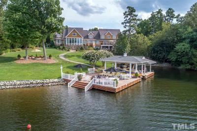 Semora NC Single Family Home For Sale: $1,850,000