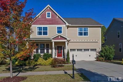Holly Glen Single Family Home For Sale: 204 Shorehouse Way