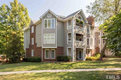 Raleigh NC Condo For Sale: $245,000