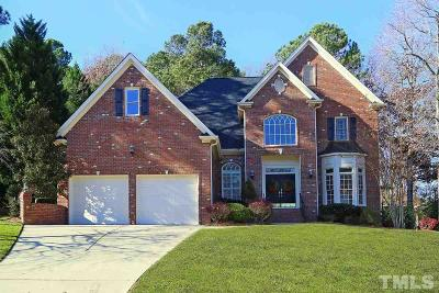 Single Family Home For Sale: 283 Hogans Valley Way