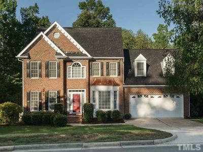 Single Family Home Contingent: 102 Rose Sky Court