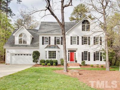 Chapel Hill Single Family Home For Sale: 3902 Sweeten Creek Road