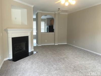 Townhouse Contingent: 5331 Crescentview Parkway