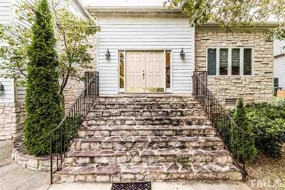 Cary Single Family Home For Sale: 102 Rothschild Place Place