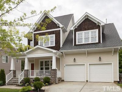 Sunset Oaks Single Family Home For Sale: 232 Brookberry Road