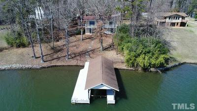 Semora NC Single Family Home For Sale: $369,000