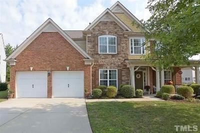 Cary Single Family Home For Sale: 118 Opera Court